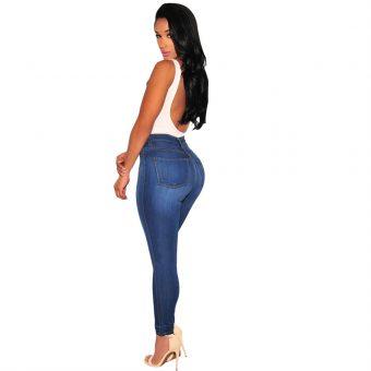 Jeans & Pantalons PUSH UP