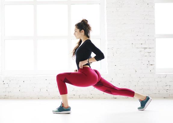7 Exercices Pour Muscler Ses Fessiers Sans Bouger De Chez Vous