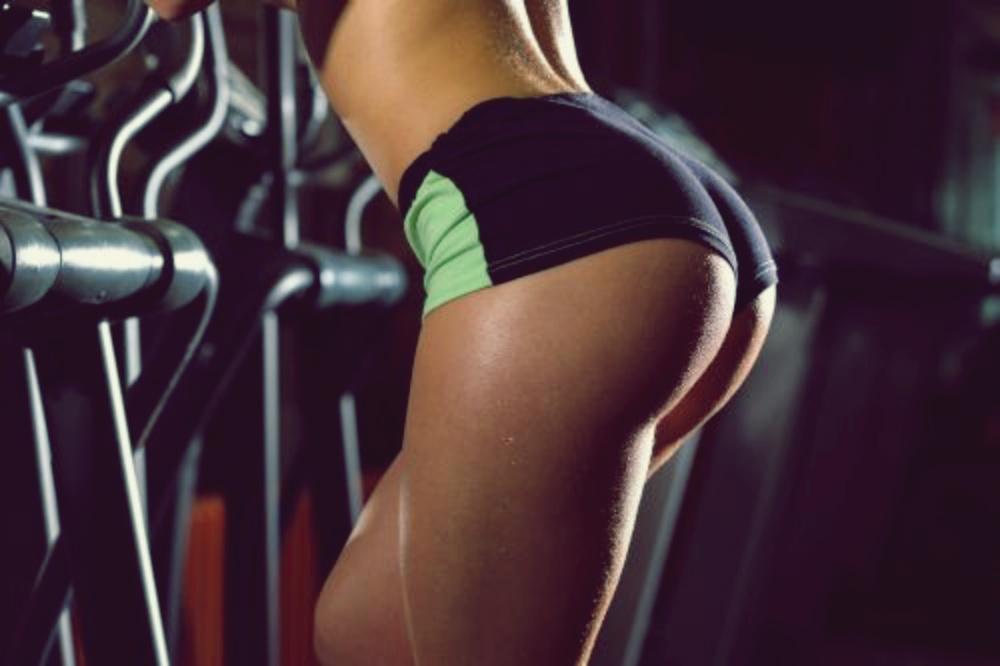 7 Exercices pour Muscler ses Fessiers : des Fesses Musclées sans bouger de chez vous